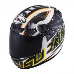 Casco SUOMY APEX PIKE Gris