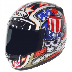 Casco SUOMY APEX SAM