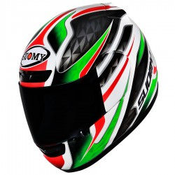 Casco SUOMY APEX ITALY