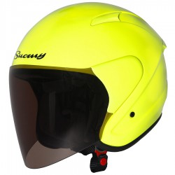 Casco SUOMY CITY TOUR Plain