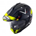 Casco SUOMY MX TOURER ROAD Amarillo