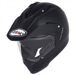Casco SUOMY MX TOURER Plain