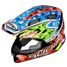 Casco SUOMY ALPHA WARRIOR