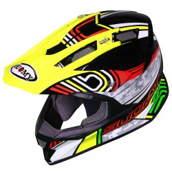 Casco SUOMY ALPHA PIXEL