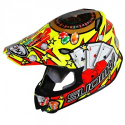 Casco SUOMY MR. JUMP JACKPOT