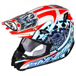 Casco SUOMY MR. JUMP EAGLE