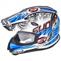 Casco SUOMY MR. JUMP MOLOTOV