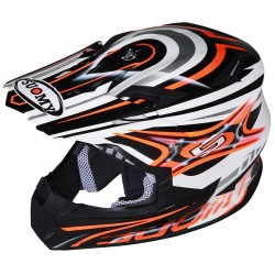Casco SUOMY RUMBLE VISION