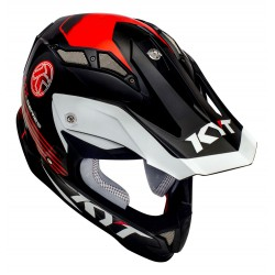 Casco KYT STRIKE EAGLE K-MX