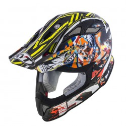 Casco KYT STRIKE EAGLE New York