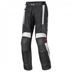 Pantalon piel y textil HELD TAKANO