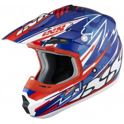 Casco off road IXS HX 261 THUNDER