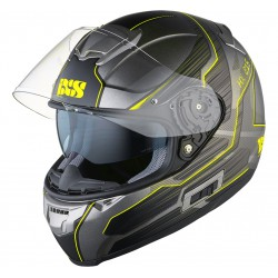 Casco IXS HX 215 TECHNO
