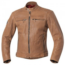 Chaqueta piel HELD STRONG BULLET