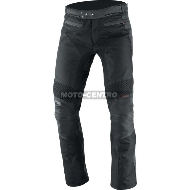 f9ab9c0db5 Pantalon traje cuero IXS MALAGA - Moto Centro