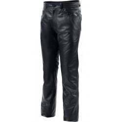 Pantalon cuero IXS GAUCHO 3