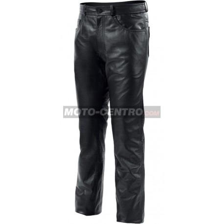 Pantalon mujer cuero IXS GAUCHO 3