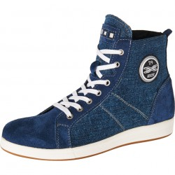 Zapatillas jeans IXS ALLEGRA