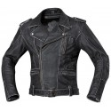 Chaqueta cuero HELD HOT ROAD