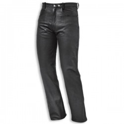 Pantalon piel HELD COOPER lady