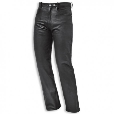 Pantalon piel HELD COOPER lady