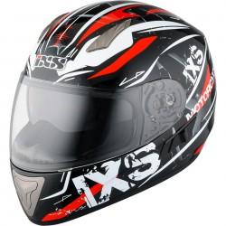 Casco integral IXS HX 1000 STRIKE