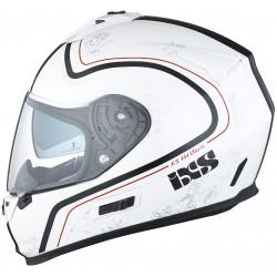 Casco IXS HX 444 CLASSIC con visor solar