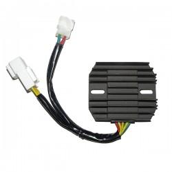 Regulador Aprilia Dorsoduro 750 SMV ELECTROSPORT