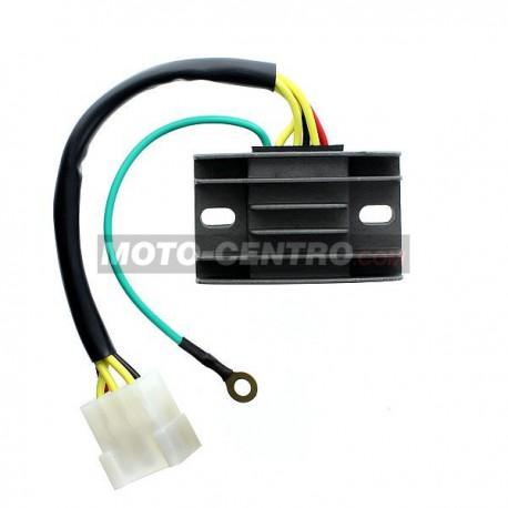 Regulador ELECTROSPORT