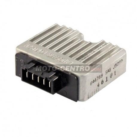 Regulador de corriente Vespa LX 50 4T