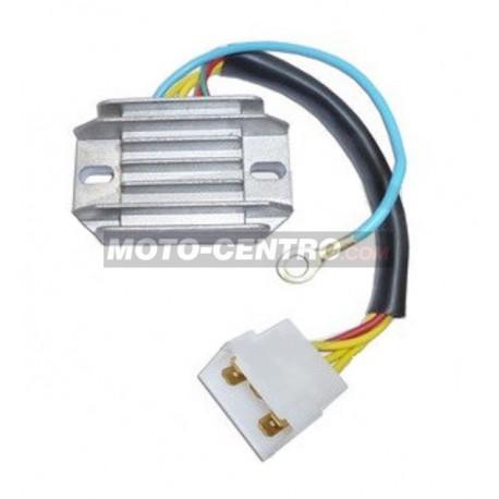 Regulador de corriente APRILIA