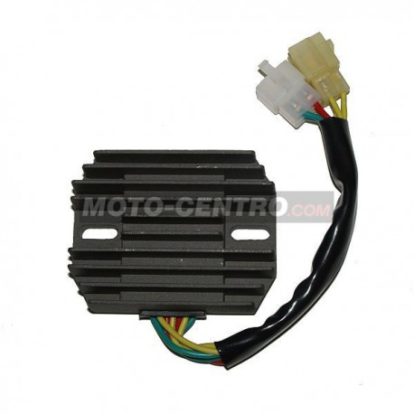 Regulador DUCATI ELECTROSPORT ESR532