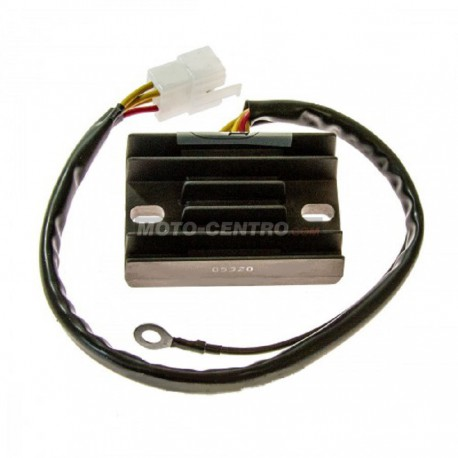 Regulador Suzuki GS 125