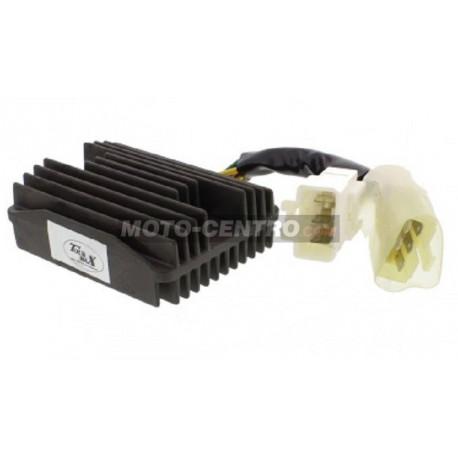 Regulador de tension Honda VTR 1000 SP2