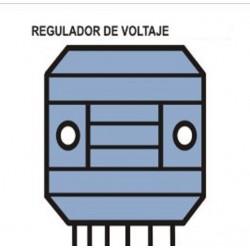 Regulador Aprilia Pegaso 650