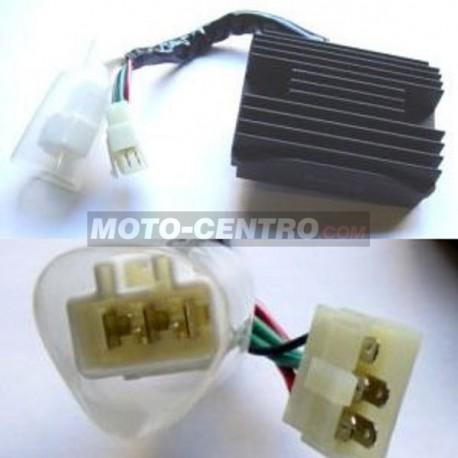Regulador de voltaje Honda VFR 800