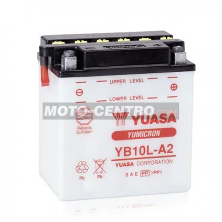 BATERÍA YUASA YB10L-A2
