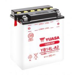BATERÍA YUASA YB14L-A2