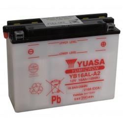 BATERÍA YUASA YB16AL-A2