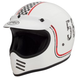 Casco PREMIER MX FL 8