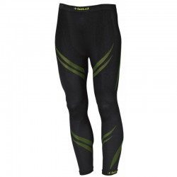 Pantalon termico HELD 3D-SKIN WINTER verde