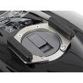 Fijacion bolsa deposito LOCK-IT BMW 6 Tornillos