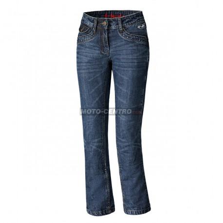 Pantalon jeans HELD CRANE DENIM mujer
