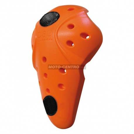 Proteccion rodilla HELD D3O con velcro