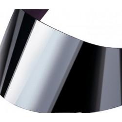Pantalla casco HELD SEGANA/ST-6/VIVIEN Iridio cromo