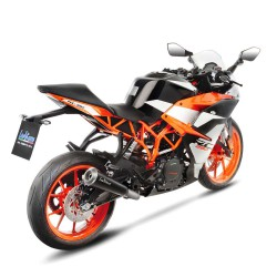 Silencioso LEOVINCE GP ONE KTM RC 390