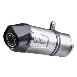 Silenciador LEOVINCE LV ONE EVO acero inox KTM RC390