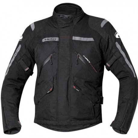 Chaqueta HELD BLACK 8