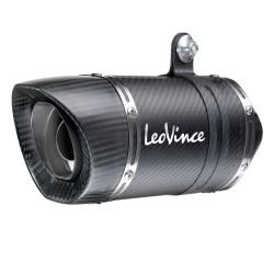 Escape racing LEOVINCE LV PRO carbono KTM DUKE 390