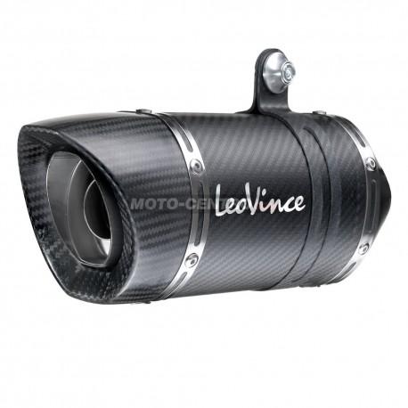 Escape racing LEOVINCE LV PRO carbono KTM RC 390